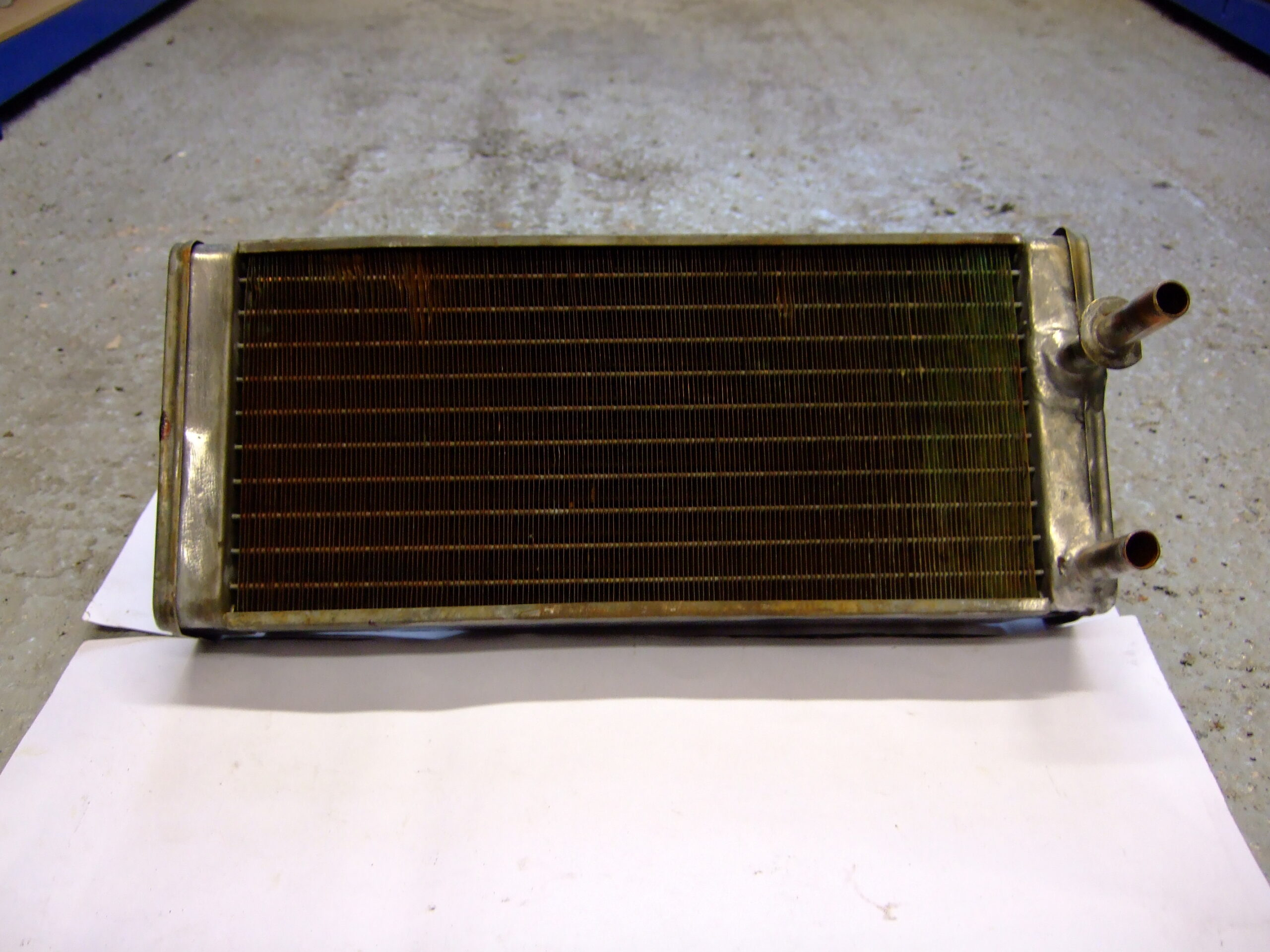 Heater matrix (refurbished)