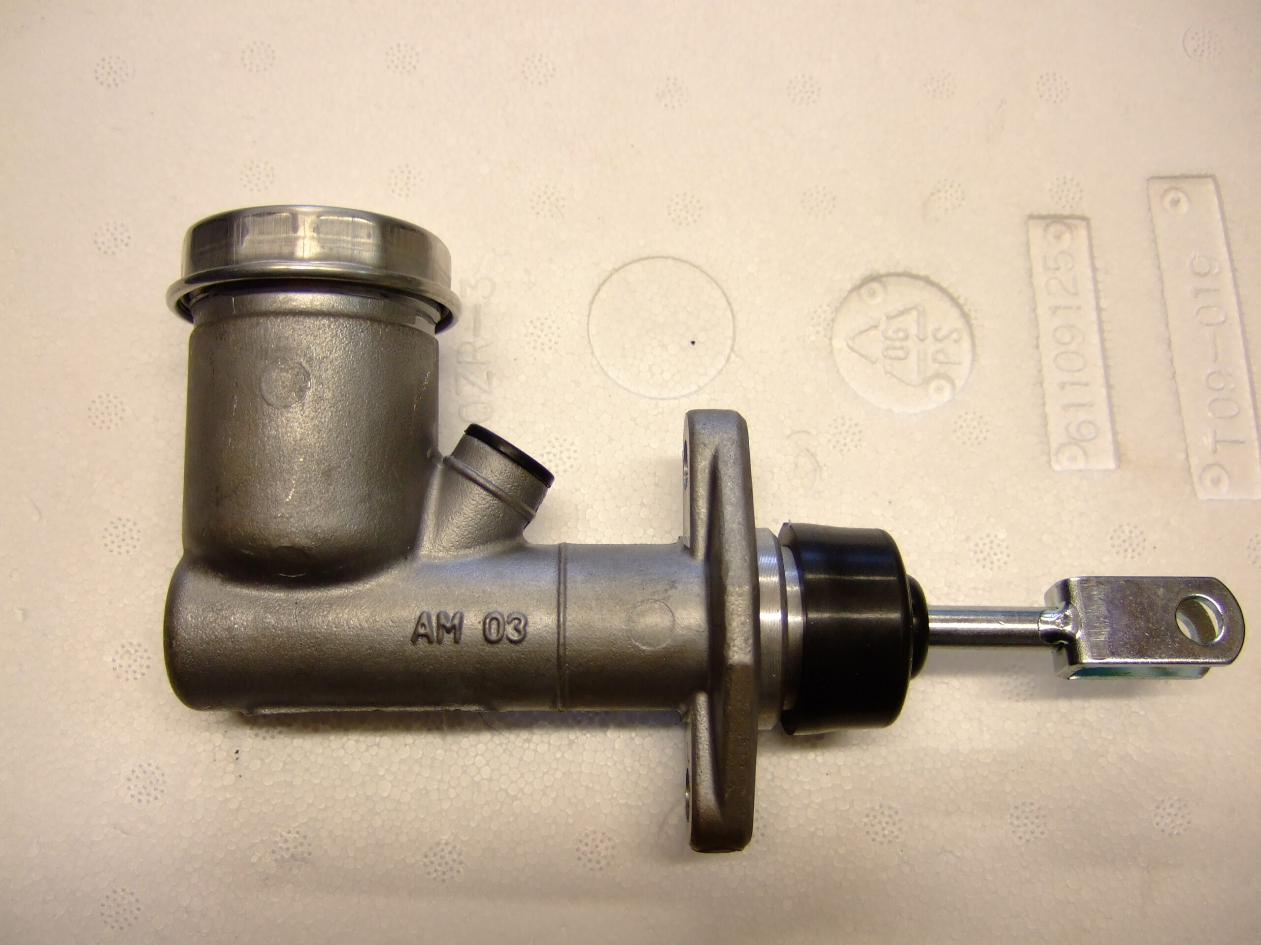 Clutch Master Cylinder – non-Girling
