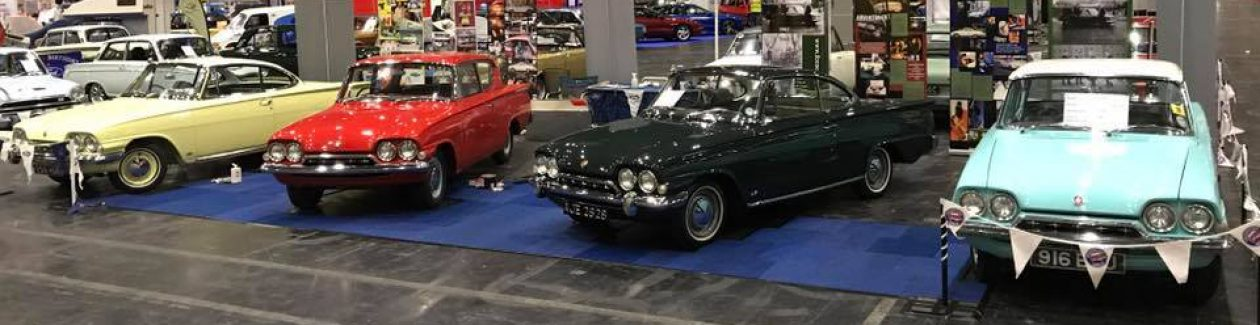 Ford Classic & Capri Owners Club