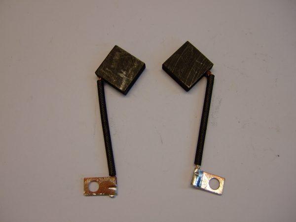 Dynamo brushes (pair)