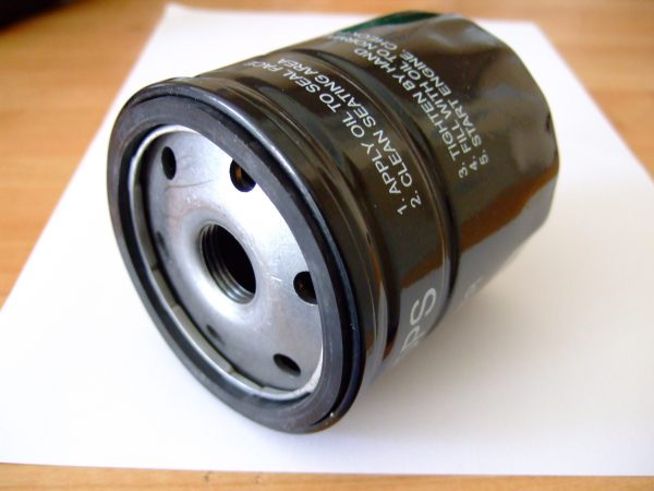Oil Filter (spin-on)