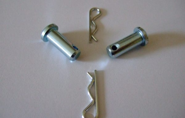 Rear Handbrake Clevis Pins (pair)