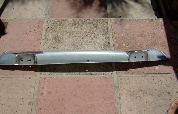 Rear Valance (outer) – manufactured