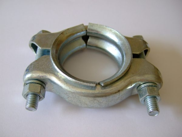 Exhaust Manifold Clamp – GT
